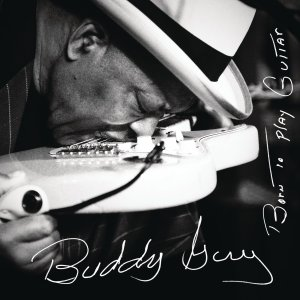 buddy-guy Born to play guitar