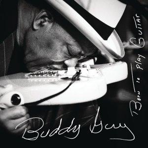 buddy-guy Born to play guitar
