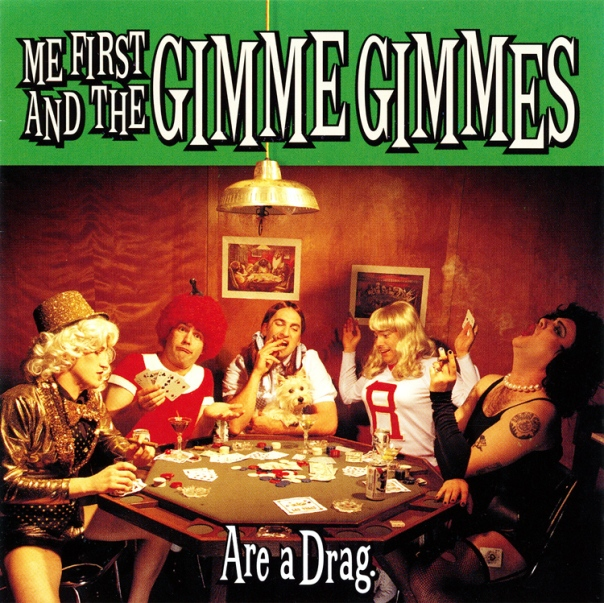 GimmeGimmes-AreADrag-FrontCover