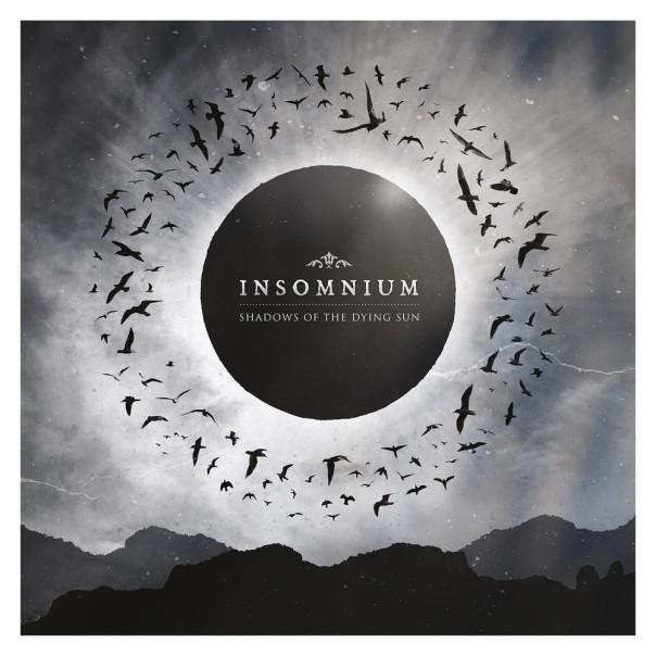 Insomnium shadows