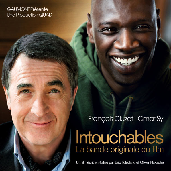 Intouchables bande sonore