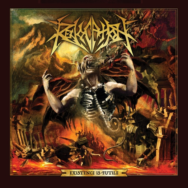 Revocation Existance is futile