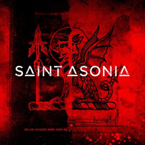 SAINT ASONIA album