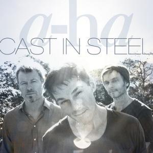 A-ha_Cast_in_Steel
