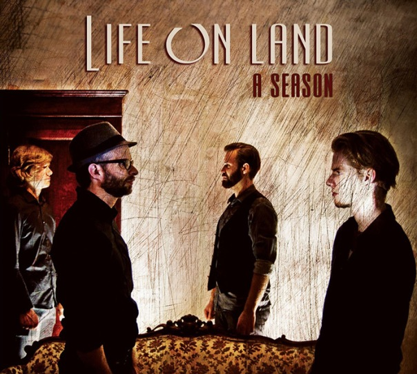 Life-On-Land-A-Season