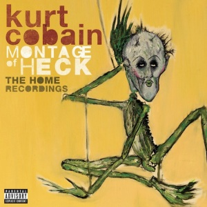 Kurt Cobain Montage