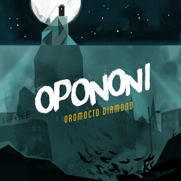 Opononi