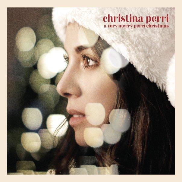 Christina Perri Christmas