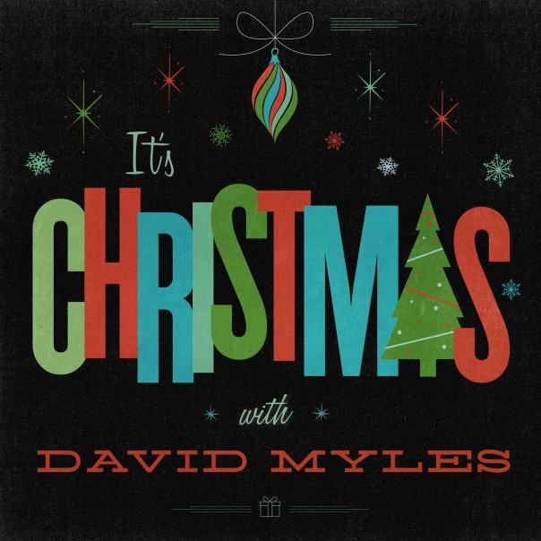 David-Myles Christmas