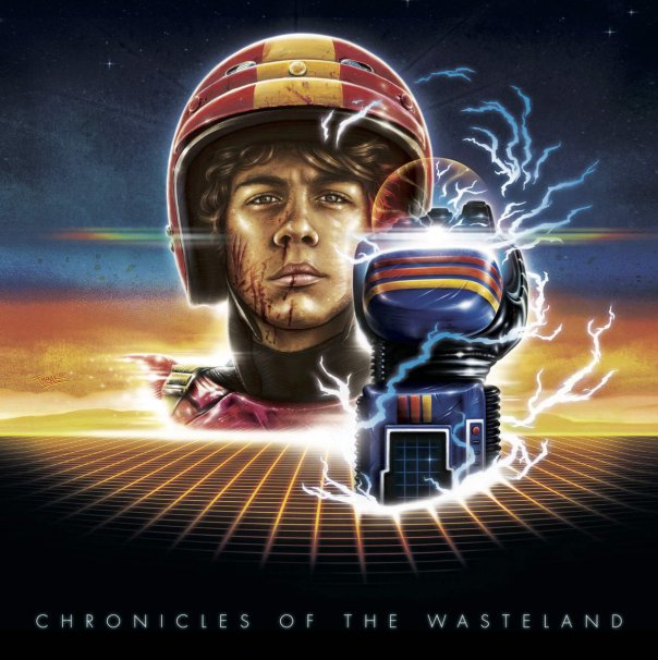Le Matos Chronicles Wasteland