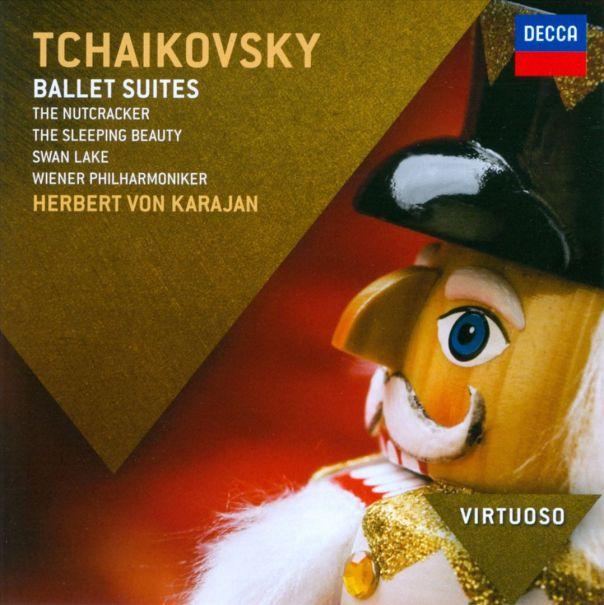 Tchaikovsky Ballet Suites