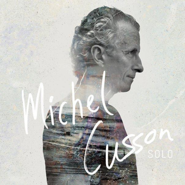 Michel Cusson solo