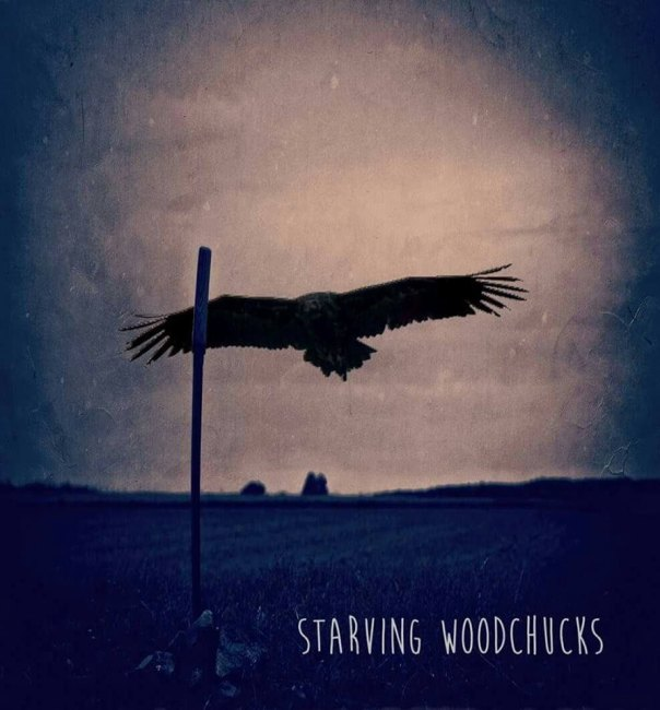 Starving Woodchucks