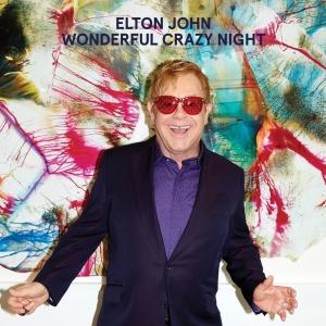 Elton John WCN