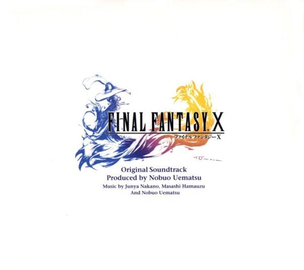 FFX OST