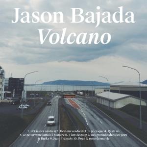 Jason Bajada Volcano