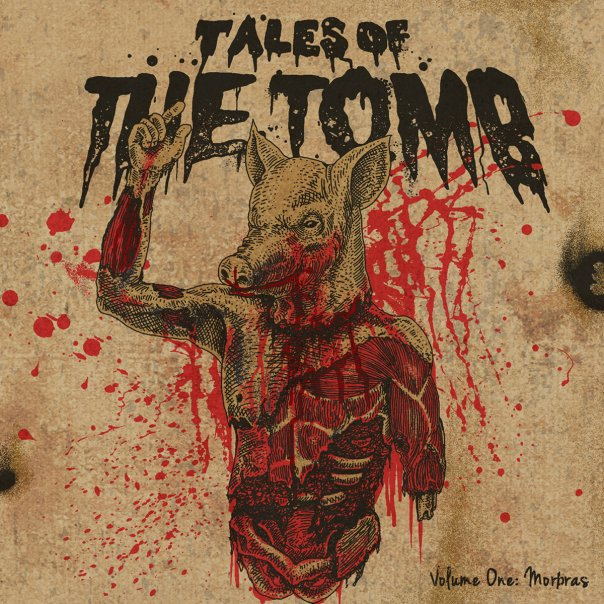 Tales of the Tomb Morpras