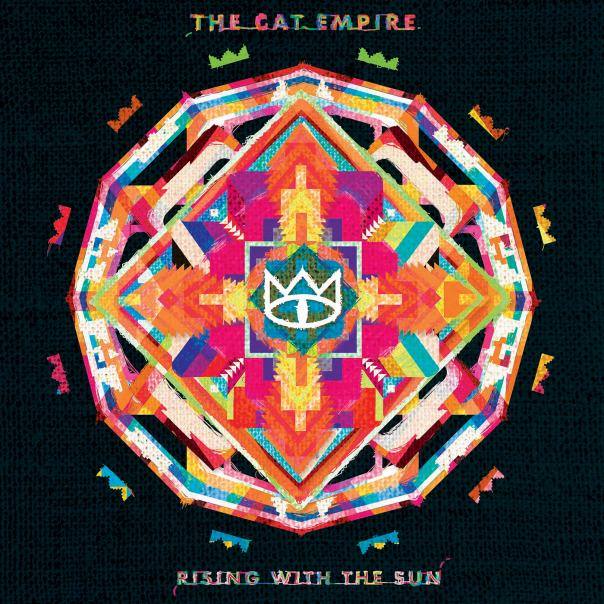 Cat Empire RISING_WITH_THE_SUN