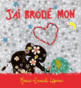 Marie-Annick Lépine Brodé