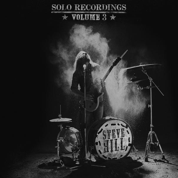 Steve Hill Solo 3