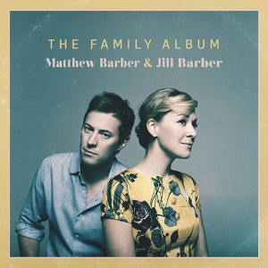Matt and Jill Barber