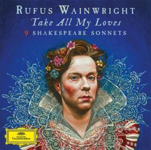 Rufus Wainwright Shakespeare