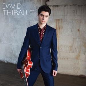 David Thibault album