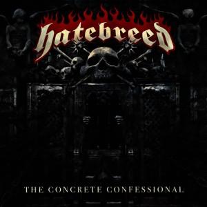 Hatebreed Concrete