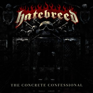 Hatebreed Concrete