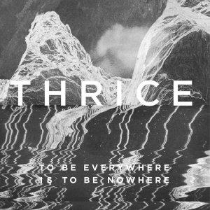 ThriceToBe
