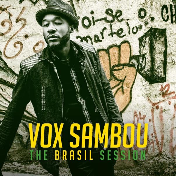 Vox Sambou Brasil