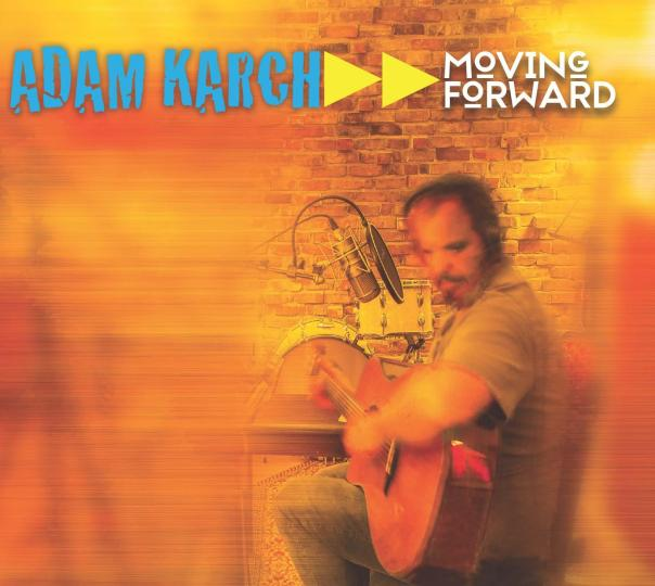 Adam Karch Moving Forward