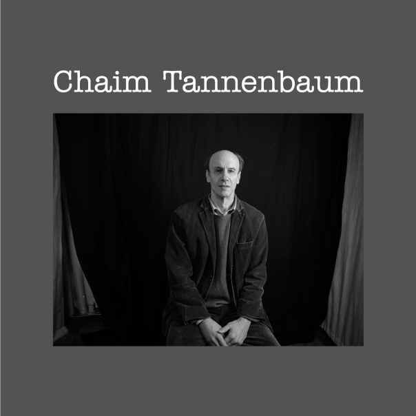 ChaimTannenbaum_Cover_Hi_Res_Square_