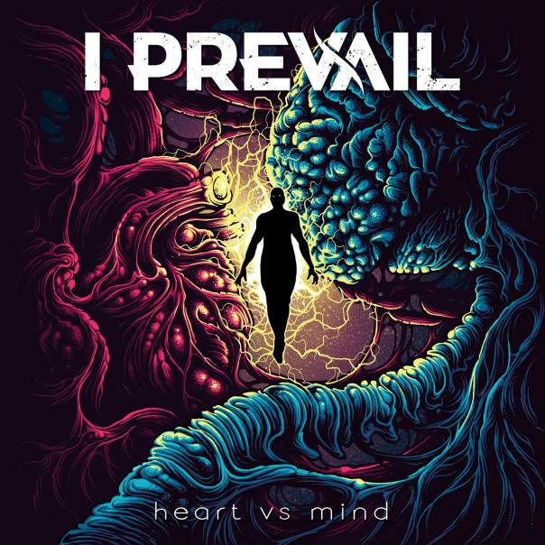 IP_Heart Vs Mind EP COVER