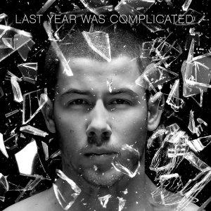 Nick Jonas Last Year