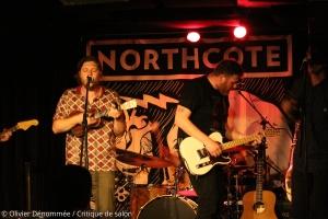 Northcote w Jordan Klassen