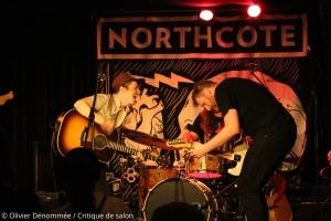 Northcote w Josiah