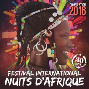 Nuits d'afrique 2016