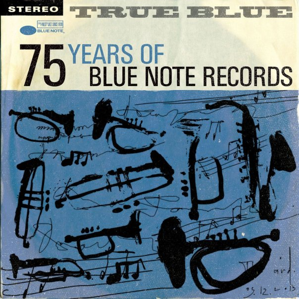 True Blue 75 Years