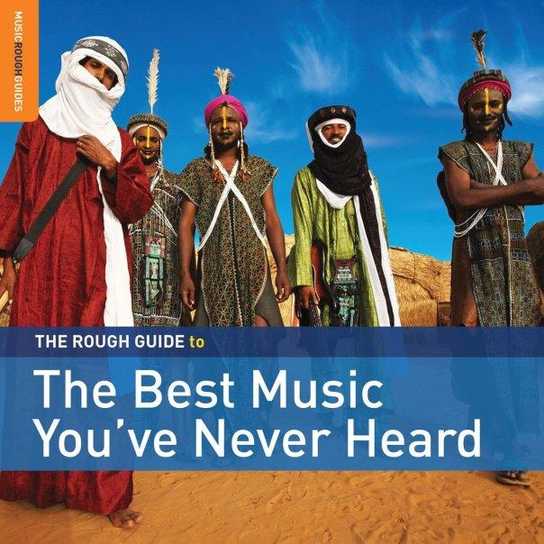 Best Music You're Never Heard