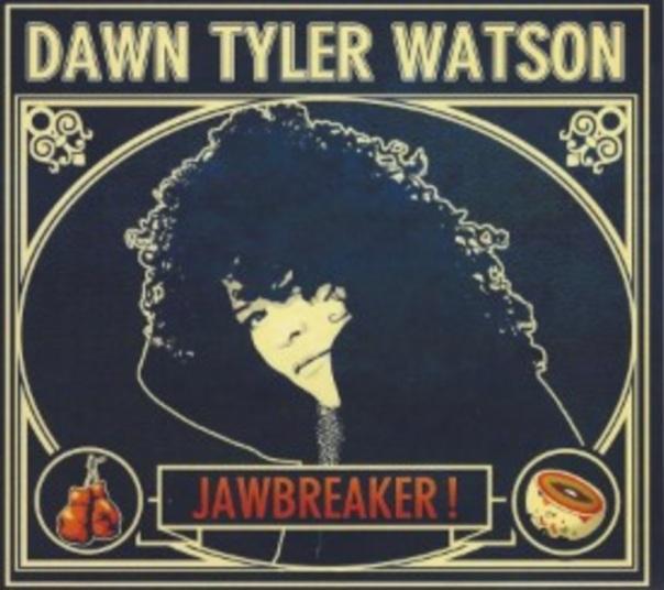 DTW Jawbreaker