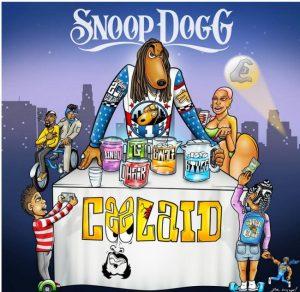 snoop-dogg-coolaid-album-apple-music-1