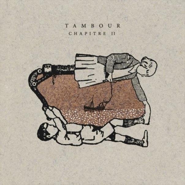Tambour Chapitre 2