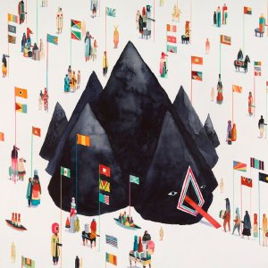 Young the Giant Home