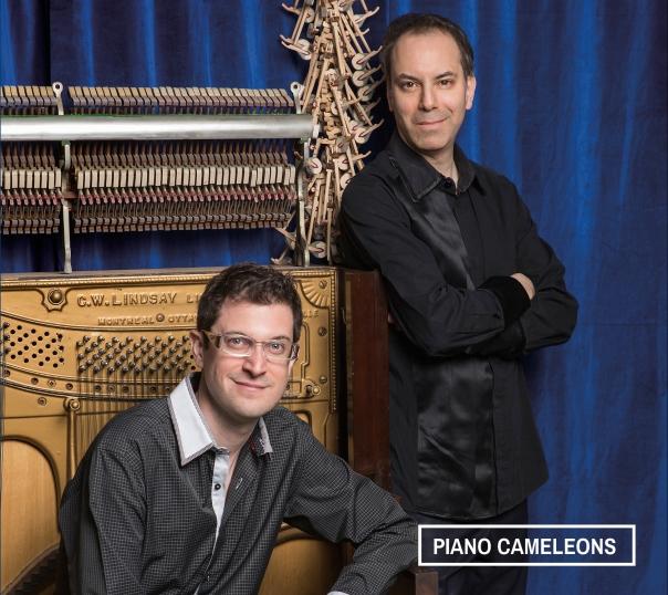 piano-cameleons