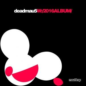 deadmau5-w-2016album