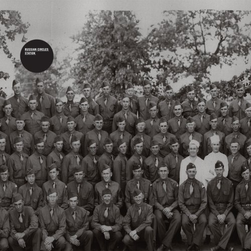 Station – Russian Circles | Critique de salon