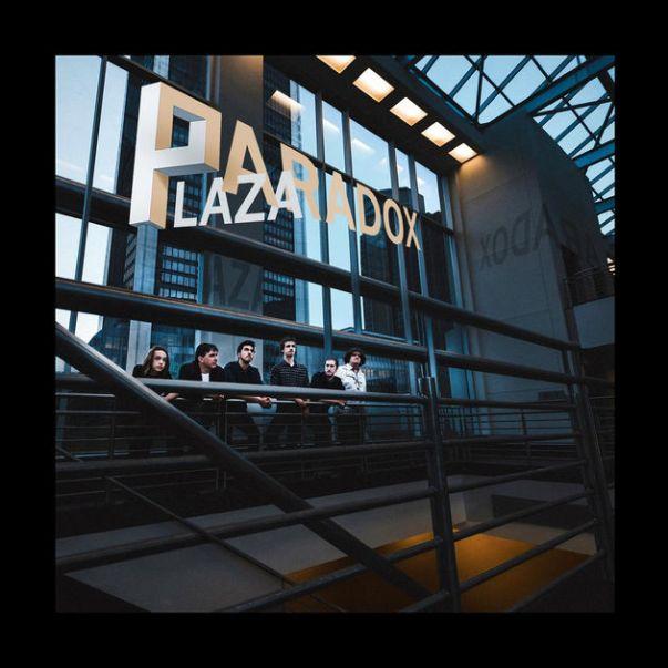 paradox plaza paradox plaza