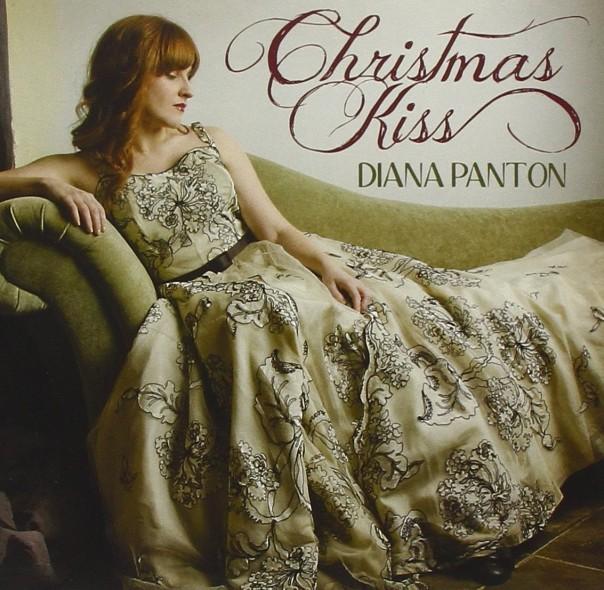 diana panton christmas kiss