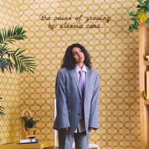 alessia cara the pains of growing